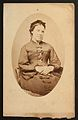 Possibly my great, great, great grandmother, Jane Morley (nee White) ca 1869-76? (8016586253).jpg