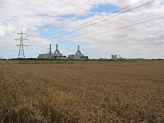 South Humber Bank Power Station
