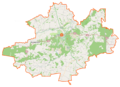 Powiat białobrzeski location map.png