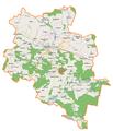 Powiat namysłowski location map.png