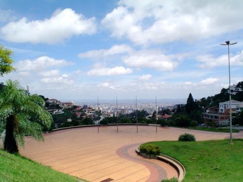 Praça Israel Pinheiro (Praça do Papa) Belo Horizonte