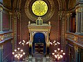 Praha - Jewish Museum - Spanish Synagogue - View East.jpg