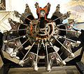 Pratt & Whitney R-1690 Hornet with cutaways.jpg
