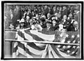 Pres. Wilson, opening ballgame, Wash. D.C., 1916 LCCN2016851230.jpg
