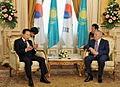 President Lee Myung-bak's state visits to Kazakhstan - 4345210196.jpg