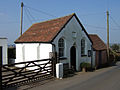 Primitive Methodist Chapel - Broad Oak - geograph.org.uk - 379961.jpg