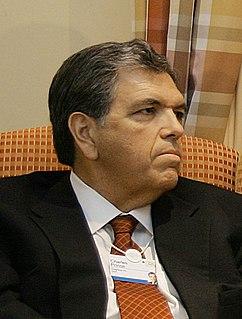 Charles Prince American businessman