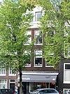prinsengracht 799 across