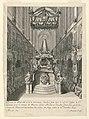 Print, Catafalque of Louis Boucherat, Second State, St. Gervais, Paris, 1699 (CH 18443417).jpg