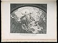 Print, Projet d'un Plafond de Peinture pour la Chapelle de la Vierge de St. Sulpice de Paris (Design for Painted Ceiling for the Chapel of the Virgin of St. Sulpice of Paris), plate 105, in Oeuvres de (CH 18222793-2).jpg