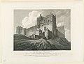 Print, View of Cockermouth Castle, 1778 (CH 18408419).jpg