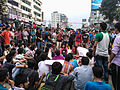 Private university students in Dhaka protest VAT on tuition fees (11).jpg