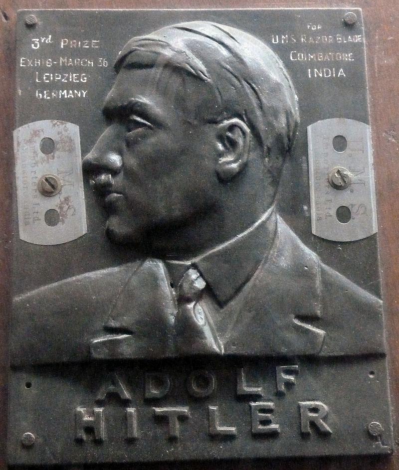 [Imagem: 800px-Prize_for_UMS_from_Hitler.JPG?1606614119813]
