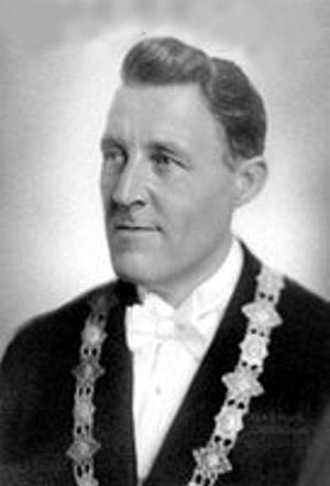 Jan Arnoldus Schouten - Prof. Dr. J.A. Schouten, 1938-39
