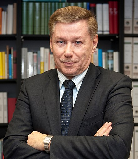 Manfred Gortemaker Wikiwand
