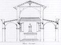 Progetto della Chiesa parrocchiale dei Santi Ambrogio e Carlo di Roncello-1860.jpg