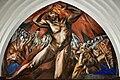 Prometheus (1930) de José Clemente Orozco en Pomona College.jpg