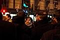 Protesta en contra del Partido Popular ante su sede en la calle Génova de Madrid (2 de febrero de 2013) (5).jpg