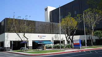 Tarzana, Los Angeles - Providence Tarzana Medical Center