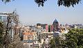 Providencia viewed from Las Penas, Santiago (5126153978).jpg