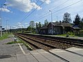 Przystanek kolejowy Półwieś 2018.jpg