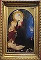 Pseudo pier francesco fiorentino, adorazione del bambino, fine xv sec.JPG