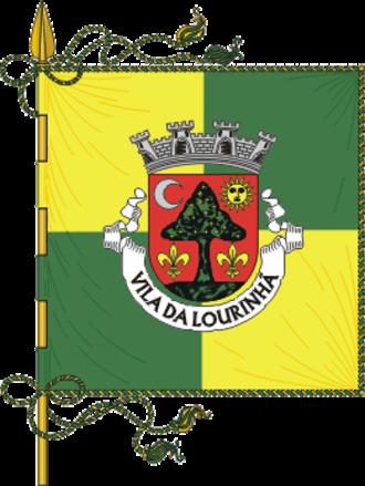 Lourinhã - Image: Pt lnh 1