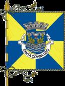 Bandeira de Santa Comba Dão