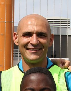 Mohammed Allach Dutch football player and sporting director