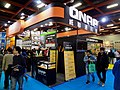 QNAP Systems booth, Taipei IT Month 20171209.jpg