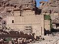 Qasr al-Bint East Wall Petra Jordan1364.jpg