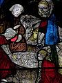 Quéménéven (29) Chapelle Notre-Dame de Kergoat Baie 08 Vue 18.JPG
