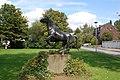 Quadrath-Ichendorf Springendes Pferd 04.jpg
