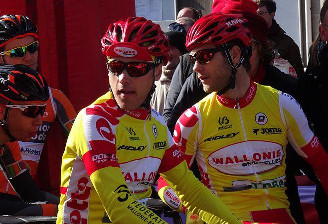 Quaregnon - Le Samyn, 4 mars 2015, départ (E25).JPG