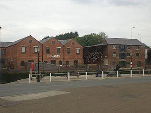 The Quay Arts - The Quay Arts Centre