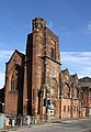 Queen's Cross Church Glasgow (37290206716).jpg
