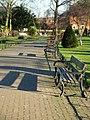 Queen's Park - geograph.org.uk - 1112218.jpg