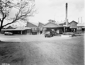 Queensland State Archives 1795 Queensland Farmers Cooperative Dairy Association building at Booval Ipswich November 1955.png
