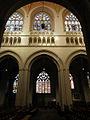 Quimper (29) Cathédrale Saint-Corentin Intérieur 02.JPG