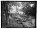 Quintana Thermal Baths, East side of Highway 503, Guaraguao, Ponce Municipio, PR HABS PR-137-29.tif