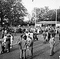 Råå - Helsingborgs IF allsvenskt toppderby 1950.jpg