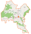 Różan (gmina) location map.png