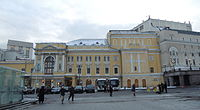 RAMT theatre (winter 2011) 01 by shakko.jpg