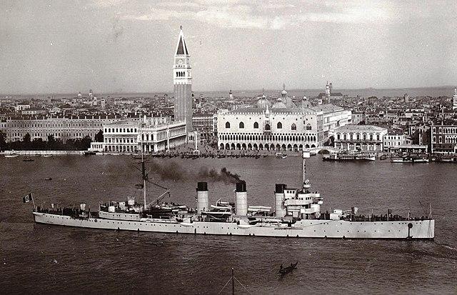 Bari Venezia
