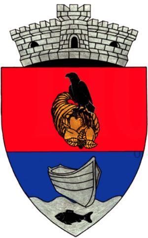 Corbu, Constanța - Image: ROU CT Corbu Co A