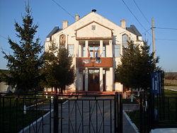 RO VS Poienesti town hall.jpg