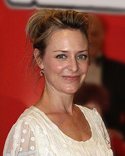 Rachael Beck Australian actress
