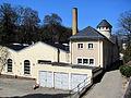 Radebeul Elektrizitätswerk Niederlößnitz Haus B.jpg