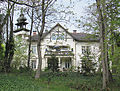 Villa Columbia
