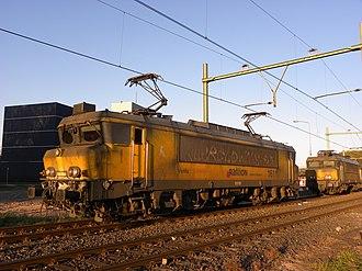 DB Cargo - Railion 1611